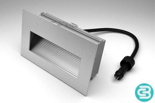SD050 LED Wall Light