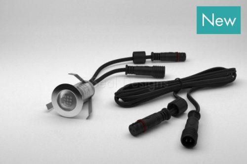 18mm Easy Change Recessed Lights