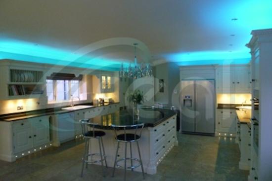RGB Cabinet Rigid Strip LED
