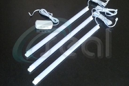 3 x 300mm Strip LED – White