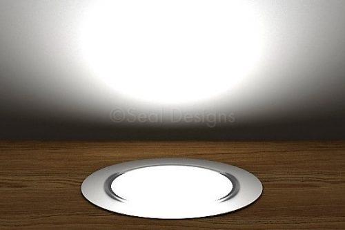60mm Recessed Lights