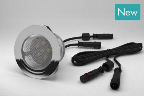 45mm Easy Change Recessed Lights