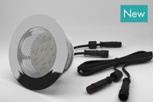 60mm Easy Change Recessed Lights